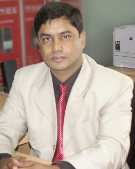 Md. Gazi Mahmud Alam Sabuj Photo