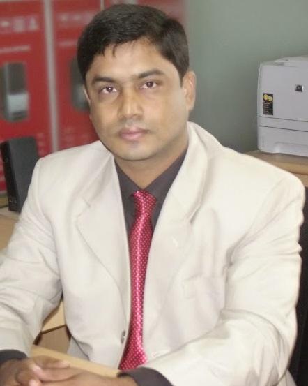 Md. Gazi Mahmud Alam Sabuj Photo