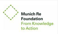 Munich Re Foundation_Logo